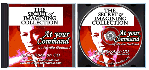 At Your Command CD