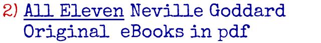 11-neville-goddard-books-pdf