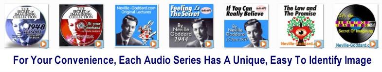 Neville-goddard-audio-files