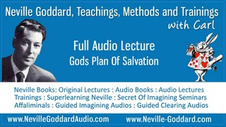 Neville-Goddard-Audio-Lecture-Gods-Plan-Of-Salvation