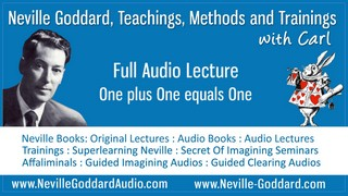 Neville-Goddard-Audio-Lecture-One-plus-One-equals-One