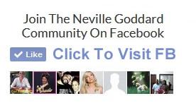 Neville Goddard Facebook Community