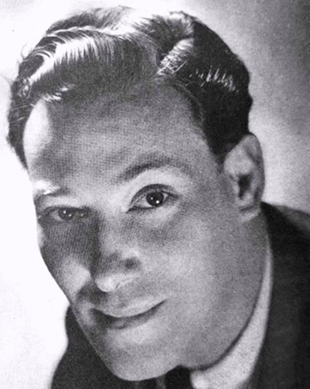 Neville Goddard The Author