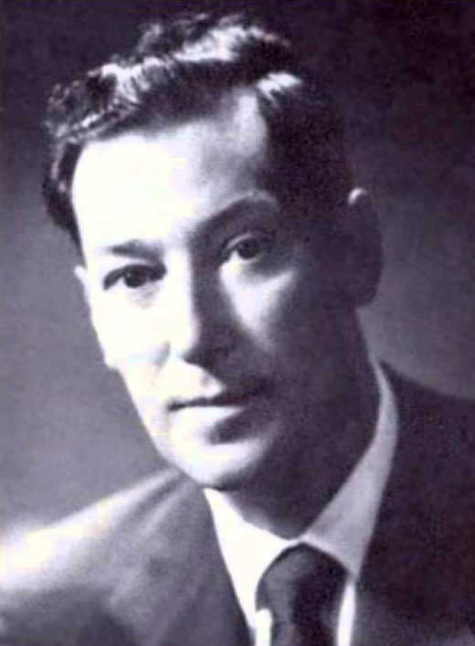Neville Goddard The Authotr